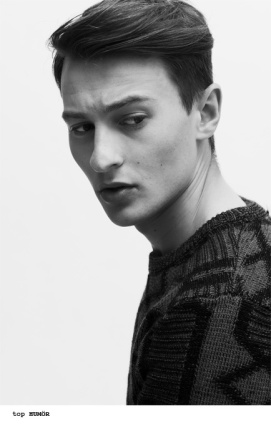 Elliott Tittensor for 1883 Magazine
