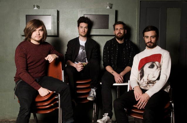 Bastille for 1883 Magazine