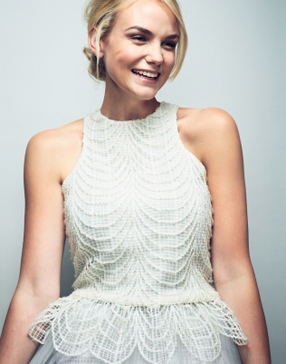 Joanna Vanderham for 1883