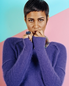 Zawe Ashton for 1883